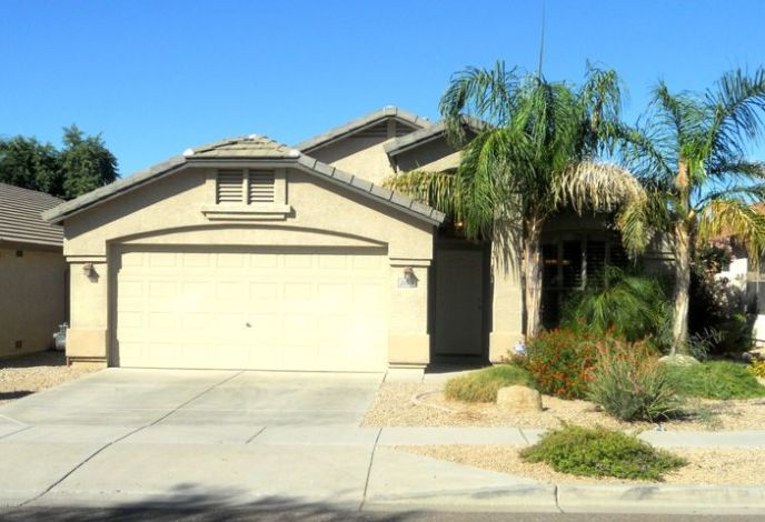 20914 N 38TH Place, Phoenix, AZ 85050