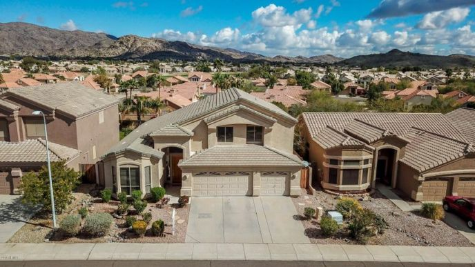 1316 E COTTONWOOD Lane, Phoenix, AZ 85048