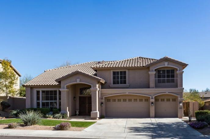 7655 E WING SHADOW Road, Scottsdale, AZ 85255