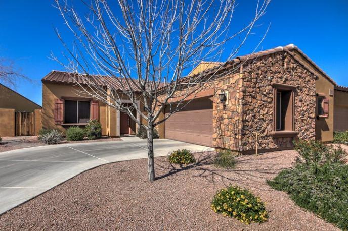 4700 S FULTON RANCH Boulevard, 54, Chandler, AZ 85248