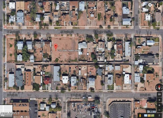 1121 E TAYLOR Street, 23, Phoenix, AZ 85006