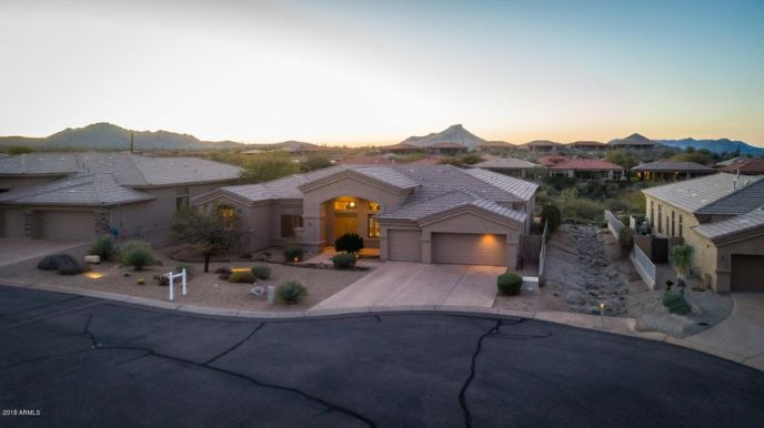 34259 N 99th Street, Scottsdale, AZ 85262