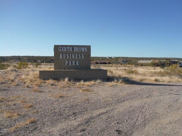 0 W Industrial Road, Wickenburg, AZ 85390
