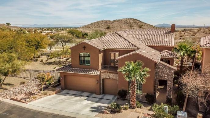 16409 S 23RD Way, Phoenix, AZ 85048