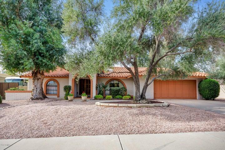 7531 E CHARTER OAK Road, Scottsdale, AZ 85260