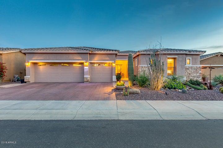 42483 W BLUE SUEDE SHOES Lane, Maricopa, AZ 85138