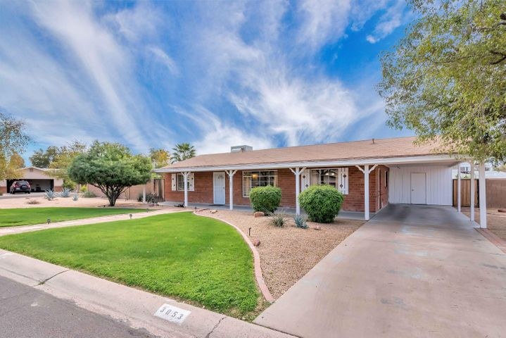 3053 E ELM Street, Phoenix, AZ 85016