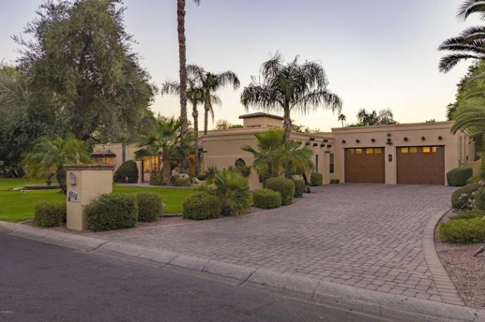 8018 N 75th Street, Scottsdale, AZ 85258