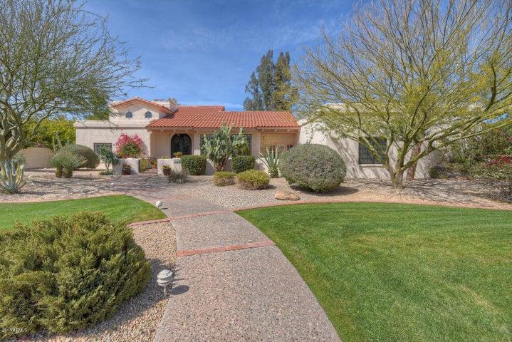 10442 N 48TH Place, Paradise Valley, AZ 85253