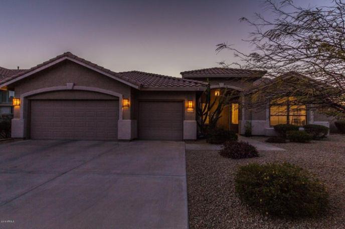 26620 N 47TH Street, Cave Creek, AZ 85331