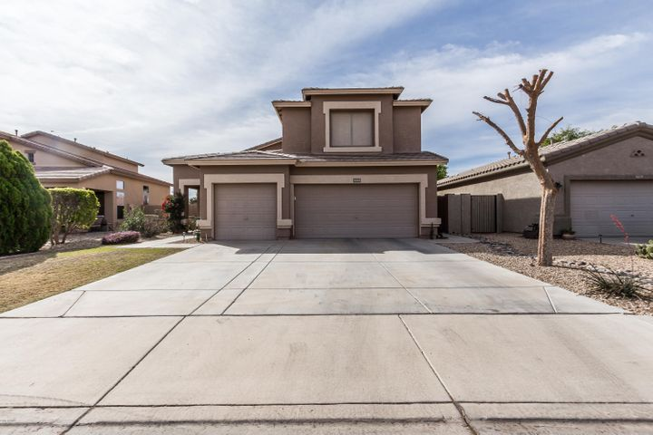 16163 W WATSON Lane, Surprise, AZ 85379
