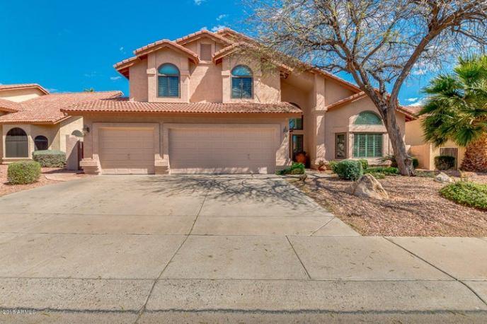 13609 S 37th Street, Phoenix, AZ 85044