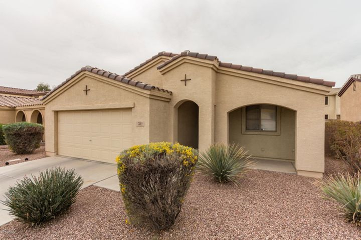 7312 S 37TH Glen, Phoenix, AZ 85041