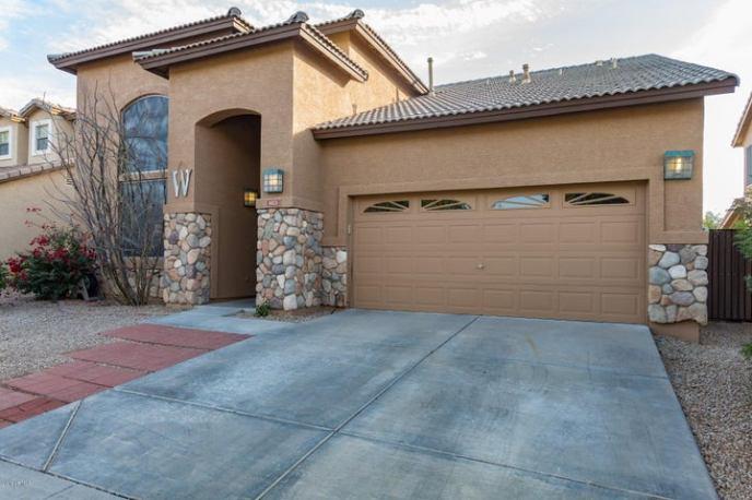 4115 E PRICKLY PEAR Trail, Phoenix, AZ 85050