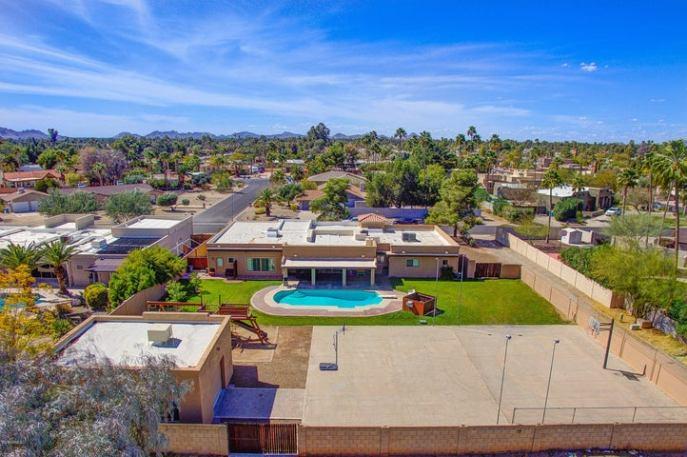 13223 N 69TH Street, Scottsdale, AZ 85254