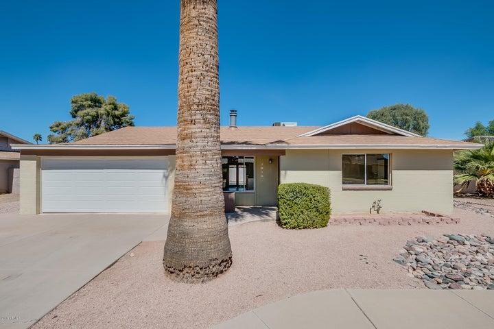 1812 W NIDO Avenue, Mesa, AZ 85202