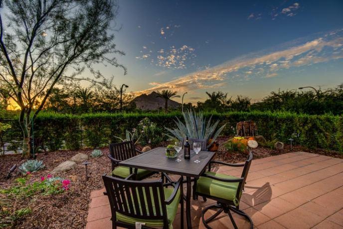 7117 E RANCHO VISTA Drive, 3002, Scottsdale, AZ 85251