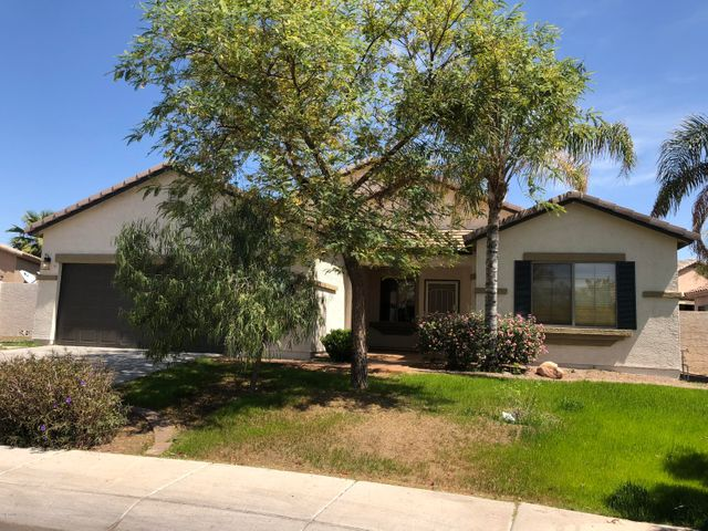 1081 N KIRBY Street, Gilbert, AZ 85234