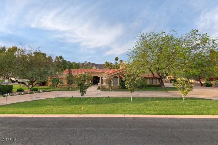 6120 E NAUMANN Drive, Paradise Valley, AZ 85253