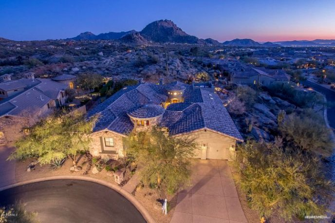 27721 N 110TH Place, Scottsdale, AZ 85262