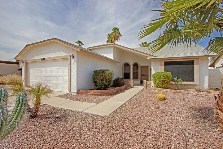 This beautiful, meticulously maintained home has everything you're hoping for!