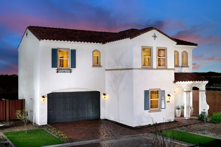 17226 N 9TH Place, Phoenix, AZ 85022