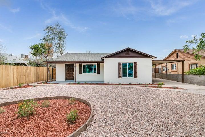 1335 E CLARENDON Avenue, Phoenix, AZ 85014