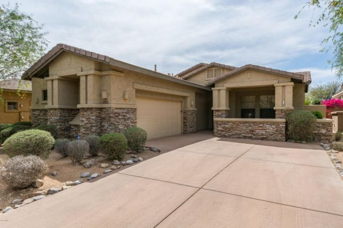 20362 N 96TH Way, Scottsdale, AZ 85255