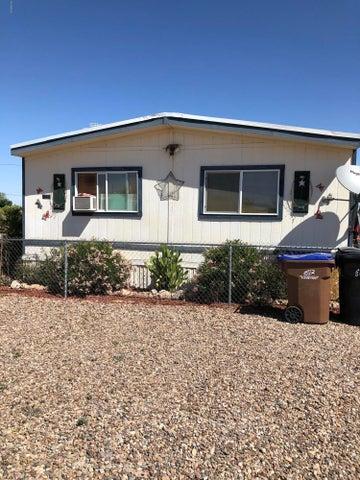 3220 W CABALLERO Drive, Eloy, AZ 85131