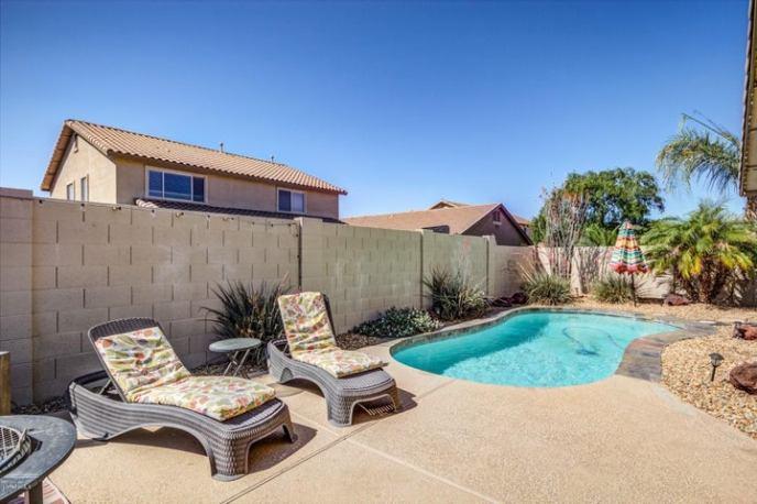 12237 W MONROE Street, Avondale, AZ 85323