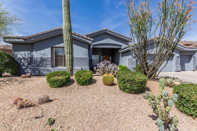 11456 E MARK Lane, Scottsdale, AZ 85262