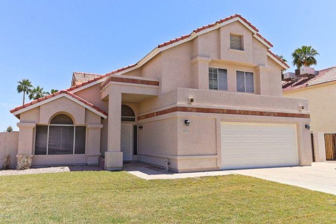 16609 S 41 Street, Phoenix, AZ 85048
