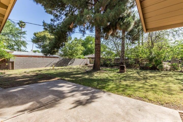 1719 S EL CAMINO Drive, Tempe, AZ 85281