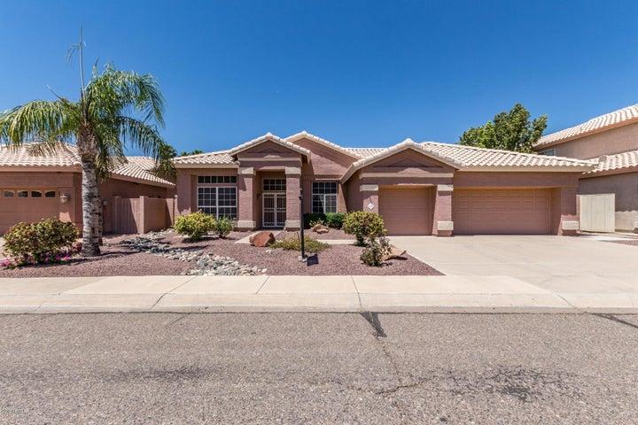 6112 W LOUISE Drive, Glendale, AZ 85310