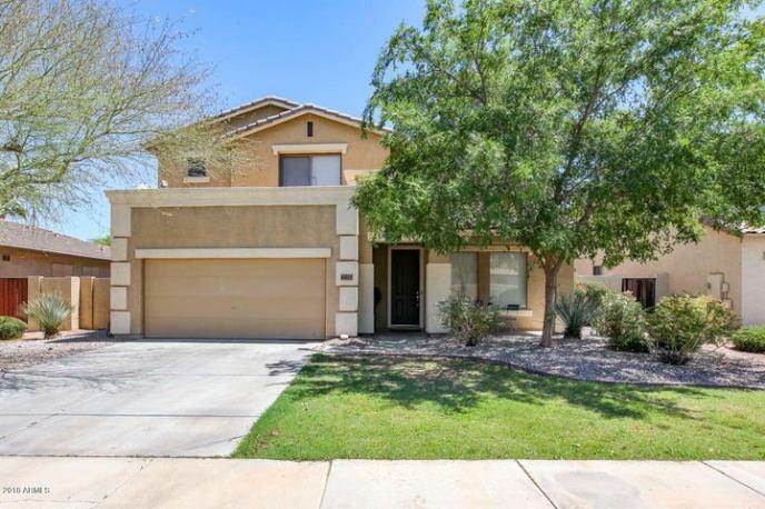 6623 S CLASSIC Way, Gilbert, AZ 85298