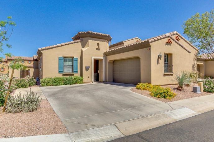 4700 S FULTON RANCH Boulevard, 90, Chandler, AZ 85248