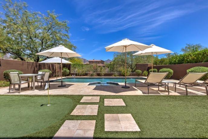 18381 N 93RD Street, Scottsdale, AZ 85255