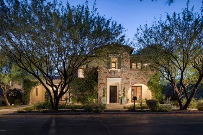 20748 N 101ST Street, Scottsdale, AZ 85255