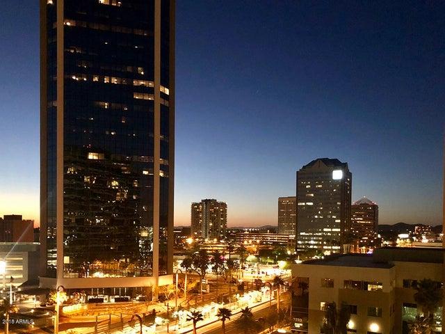1 E LEXINGTON Avenue, 606, Phoenix, AZ 85012
