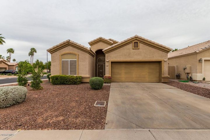 305 S ROCK HARBOR Drive, Gilbert, AZ 85233