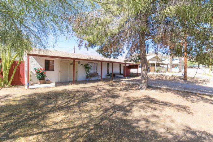 1334 E CINNABAR Avenue, Phoenix, AZ 85020
