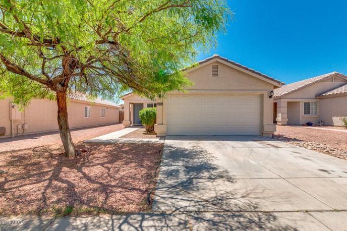 12227 W Scotts Drive, El Mirage, AZ 85335