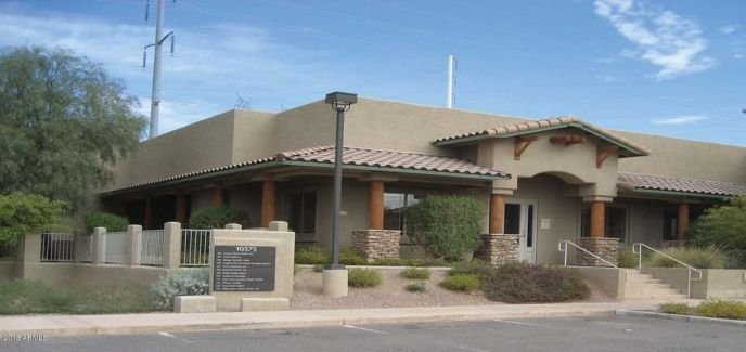 10575 N 114th Street, Scottsdale, AZ 85259
