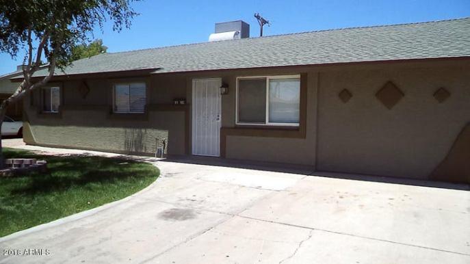 3702 W FLOWER Street, Phoenix, AZ 85019