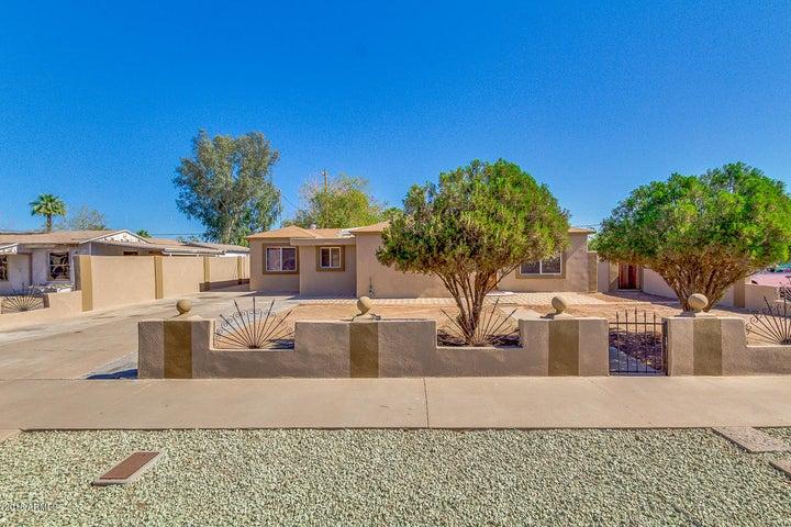 1430 E ALMERIA Road, Phoenix, AZ 85006