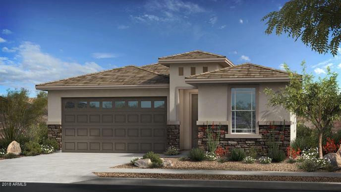4459 E Jojoba Road, Phoenix, AZ 85044