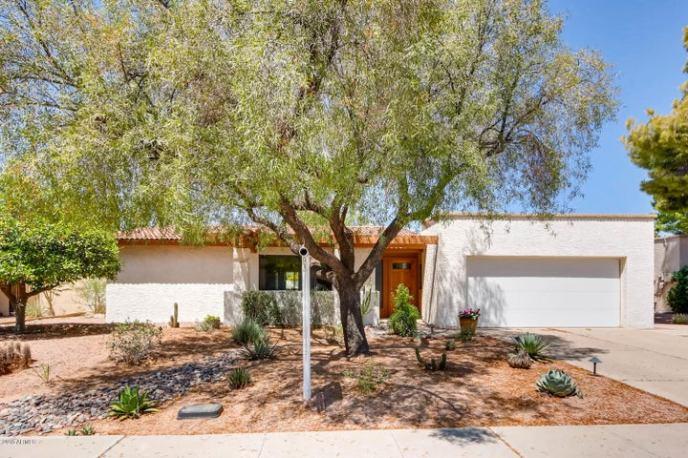 7630 N VIA DEL PARAISO, Scottsdale, AZ 85258