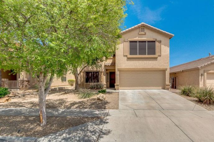 20945 N 37TH Way, Phoenix, AZ 85050