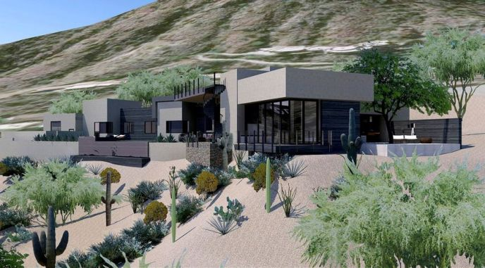 6022 E CHOLLA Lane, Paradise Valley, AZ 85253