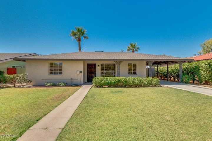 933 W CAMPUS Drive, Phoenix, AZ 85013